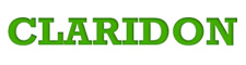 Logo: Claridon
